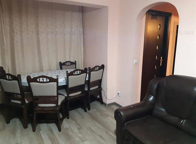 Apartament 4 camere, Cetate - imaginea 1