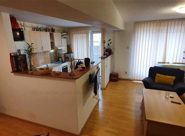 Apartament 4 camere cu scara interioara,Ampoi 1 - imaginea 1