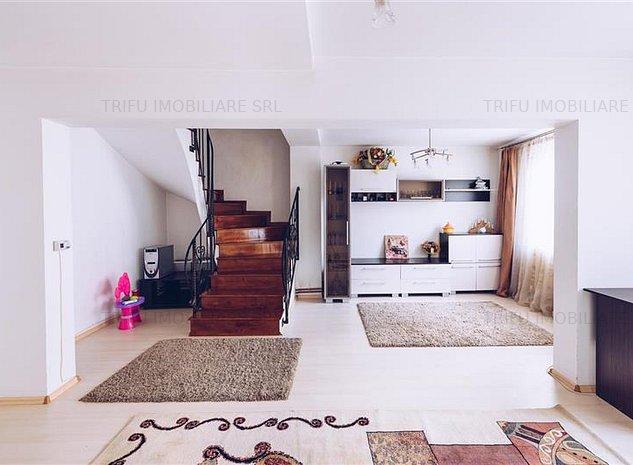 Apartament de lux, 4 camere - imaginea 1