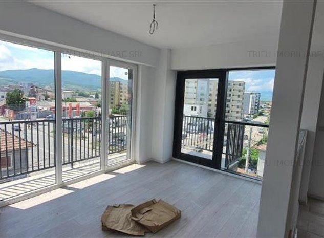 Apartament, bloc nou, cartier Ampoi 3 - imaginea 1