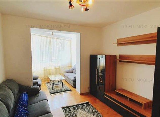 Apartament 2 camere Cetate - imaginea 1