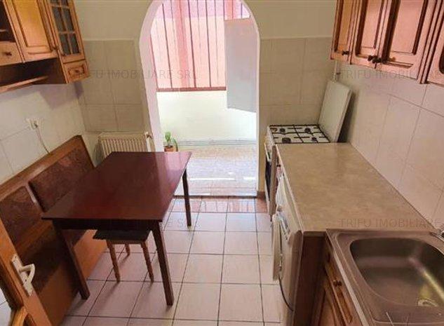 2 camere decomandat perfect pentru familie. - imaginea 1