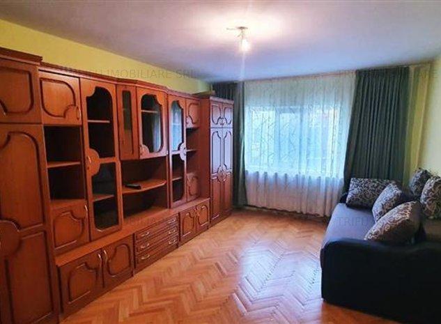 Apartament 2 camere decomandat Cetate - imaginea 1