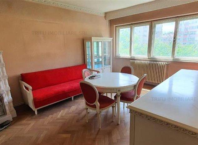 Apartament 3 camere in zona deosebita - imaginea 1