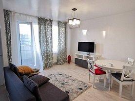 Apartament de închiriat 3 camere, în Bucureşti, zona Politehnica