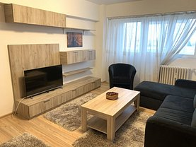 Apartament de închiriat 2 camere, în Bucureşti, zona Iancului