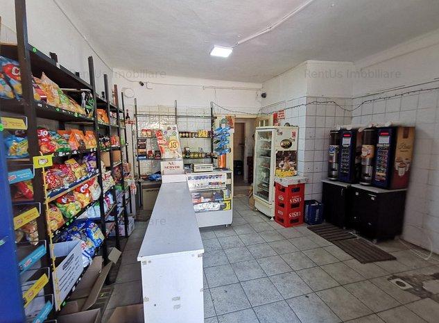 Gara de Nord- Basarab- Plevnei| Spatiu comercial| Renovare in functie de nevoi - imaginea 1