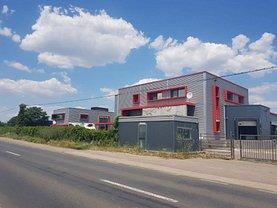 Vânzare fabrica -Teren 7500 Mp