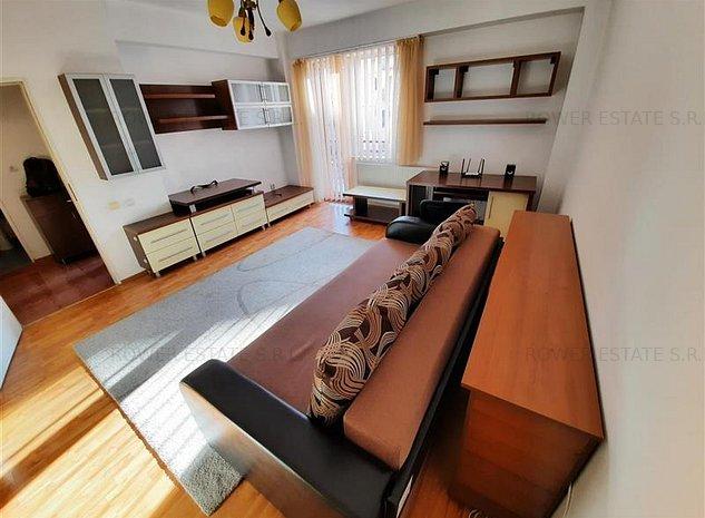 Apartament cu 1 camera langa Iulius Mall - imaginea 1