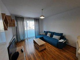 Apartament de închiriat 2 camere, în Cluj-Napoca, zona Dâmbul Rotund