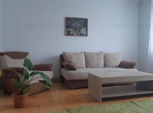 Apartament cu 3 camere semidecomandat situat in GRIGORESCU - imaginea 1