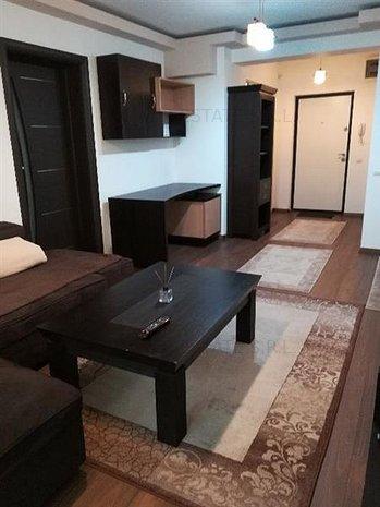 Apartament cu 2 camere situat in STUDIUM GREEN - imaginea 1