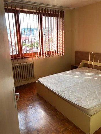 Apartament cu 3 camere, situat in cartierul Grigorescu - imaginea 1