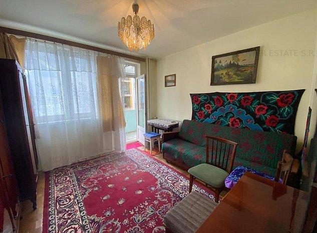 Apartament 2 camere,Semidecomandat,situat in cartierul Grigorescu! - imaginea 1
