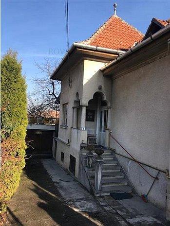 Casa individuala, 136 mp, 863 mp teren, Situata in cartierul Andrei Muresanu! - imaginea 1