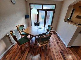 Casa de închiriat 3 camere, în Cluj-Napoca, zona Semicentral