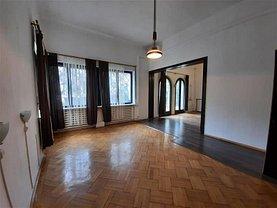 Casa de închiriat 3 camere, în Cluj-Napoca, zona Ultracentral