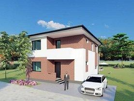Casa de vânzare 5 camere, în Cluj-Napoca, zona Exterior Nord