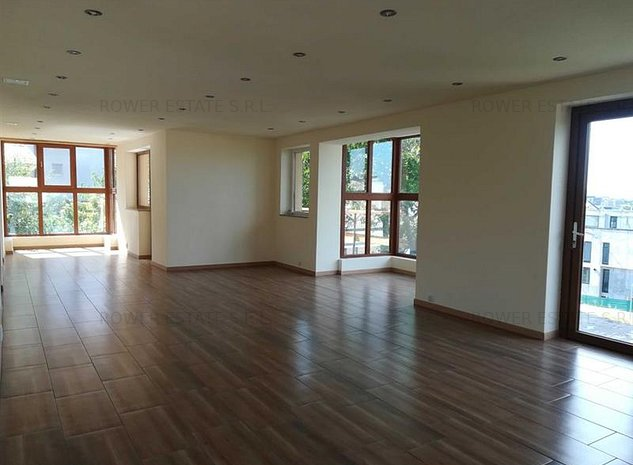 Casa individuala pentru birou sau sediu de firma P+E+M - imaginea 1