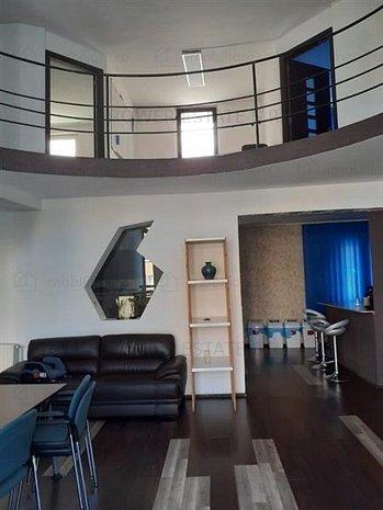 Vila potrivita pentru BIROURI, situata in cartierul ZORILOR - imaginea 1