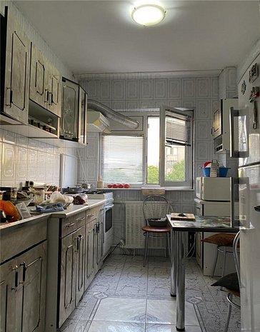 Ctin Brancoveanu - Oraselul Copiilor, apartament 3 camere - imaginea 1