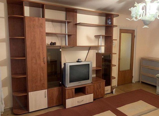 Brancoveanu-Zona Izvoare, Apartament 3 camere decomandat - imaginea 1
