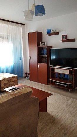 Giurgiului-Aleea Calinesti-Apartament 3 camere - imaginea 1