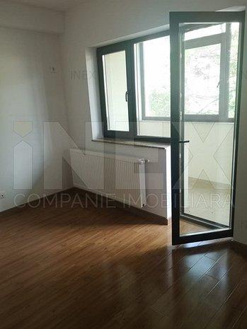 Apartament 2 camere Fratii Golesti   Comision 0%   Bloc Nou - imaginea 1