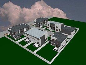 Casa de vânzare 4 camere, în Piteşti, zona Tancodrom