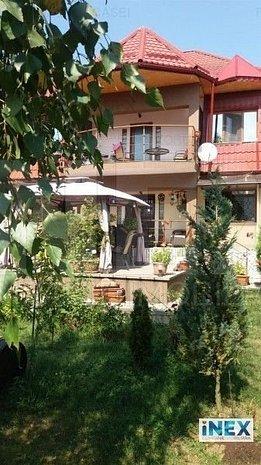 iNEX.ro | Vila unicat Campului | Trivale | Comision 0% - imaginea 1