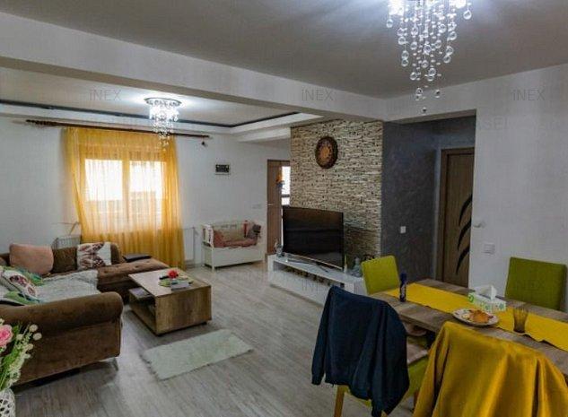 iNEX.ro | Casa mobilata in Trivale | Complex Rezidential - imaginea 1