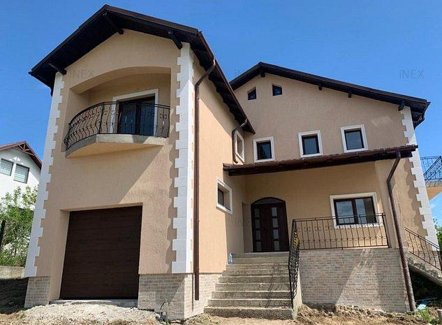 Casa individuala Stefanesti | Primarie - imaginea 1