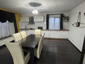 Casa de vânzare 5 camere, în Piteşti, zona Trivale Platou