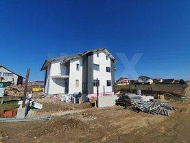 Casa de vânzare 6 camere, în Piteşti, zona Tancodrom