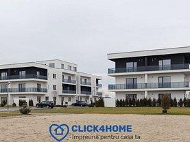 Apartament de vânzare 4 camere, în Tunari