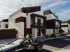 Casa de vânzare 5 camere, în Tunari