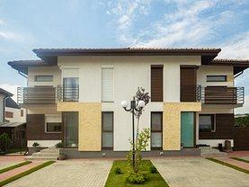 Casa de vânzare 4 camere, în Otopeni, zona Nord
