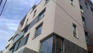Apartamente Bucureşti, Aviatorilor