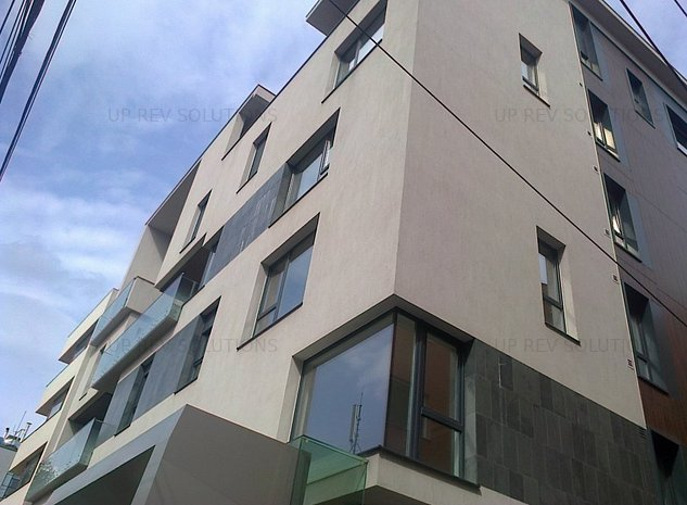 Apartament de 4 camere decomandate,in zona Pta Charles de Gaule - imaginea 1