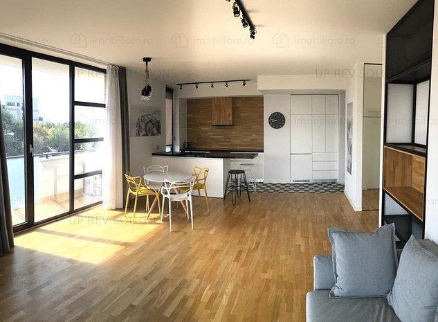 Apartament 2 camere │ Parcul Privighetorilor │ Baneasa │ Iancu Nicolae - imaginea 1
