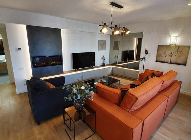 *NEW │ Residence 5 │ Iancu Nicolae │ Pipera │ Desing modern - imaginea 1
