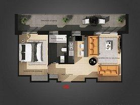 Apartament de vânzare 2 camere, în Bucureşti, zona Cişmigiu