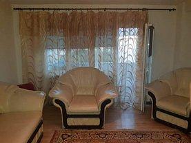 Apartament de închiriat 3 camere, în Târgovişte, zona Aleea Trandafirilor