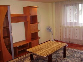 Apartament de închiriat 3 camere în Targoviste, Micro 5