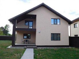 Casa de vânzare 5 camere, în Târgovişte, zona Micro 3