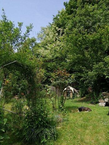 Vanzare casa Motaieni, Dambovita UNC610 - imaginea 1
