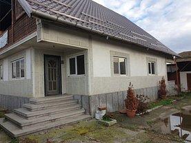 Casa de vânzare 4 camere, în Râncăciov