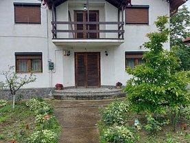 Casa de vânzare 6 camere, în Valea Voievozilor