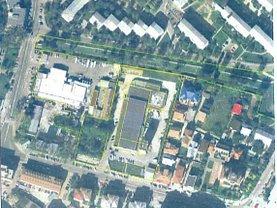 Teren constructii de vânzare, în Târgovişte, zona Micro 11