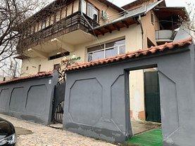 Apartament de închiriat 6 camere, în Bucureşti, zona Bucureştii Noi